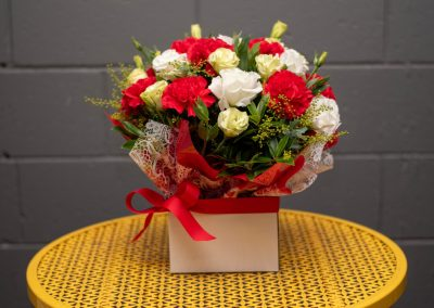 Gallery- Carnation mix From $50.00 (Large)