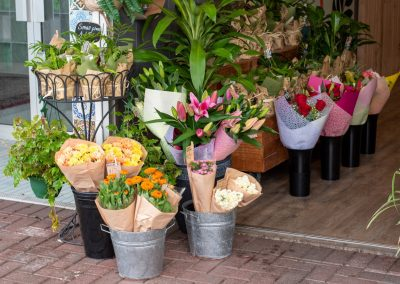 Gallery- Seasonal Market bunches From $15.00 (Large)