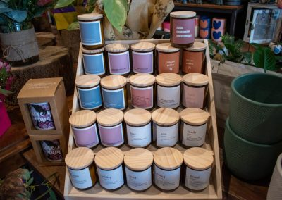 Gifts- Candles (Large)