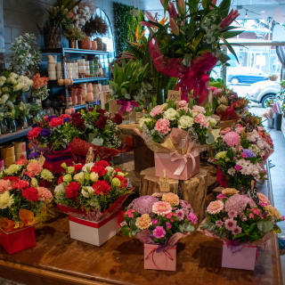 Florist southern Adelaide
