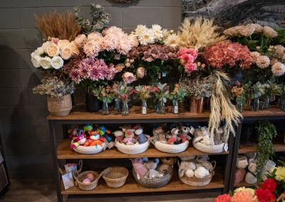 Gallery- Artificial Flowers (Large)