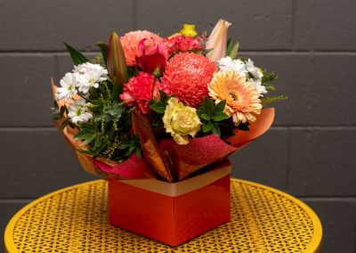 Gallery- Seasonal Bright Mix From $50.00 (Large)