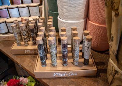 Gifts- Tea Bath Salts (Large)